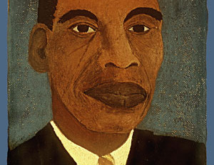 Artists to Inspire, February: Horace Pippin