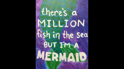 But I'm a Mermaid