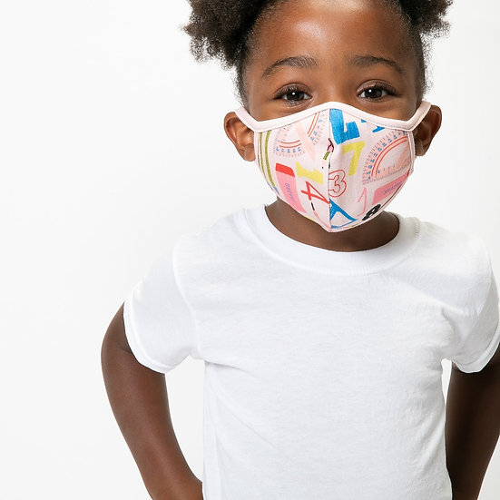 Kid's Face Mask