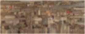 George Morrison New England Landscape II