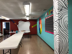 Lubbock IMPACT Art Room