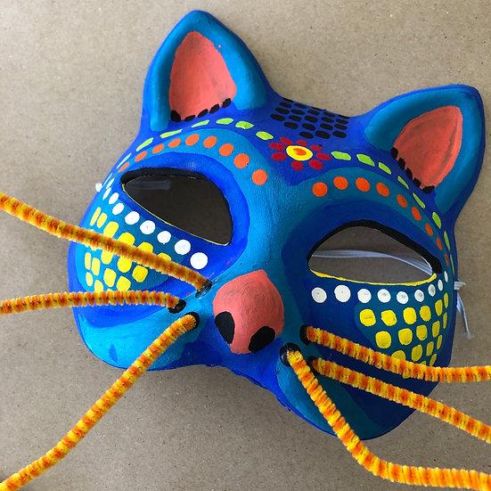 Cat Mask Kit