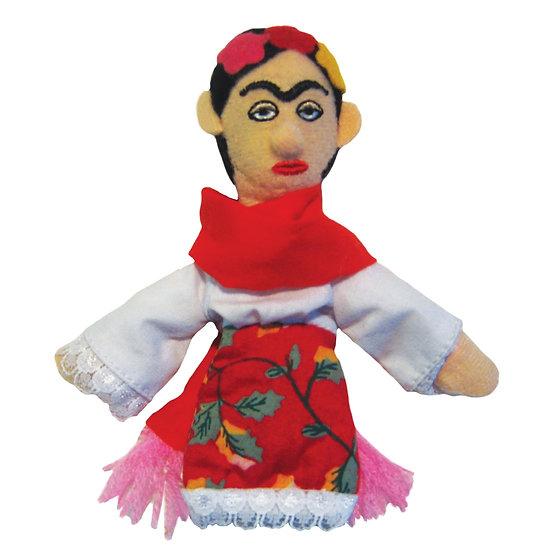 Frida Finger Puppet