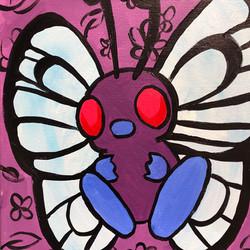 Butterfree Pokemon