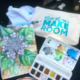 Urban Sketch Kit