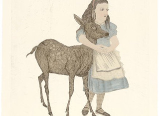 Artists to Inspire, January: Kiki Smith