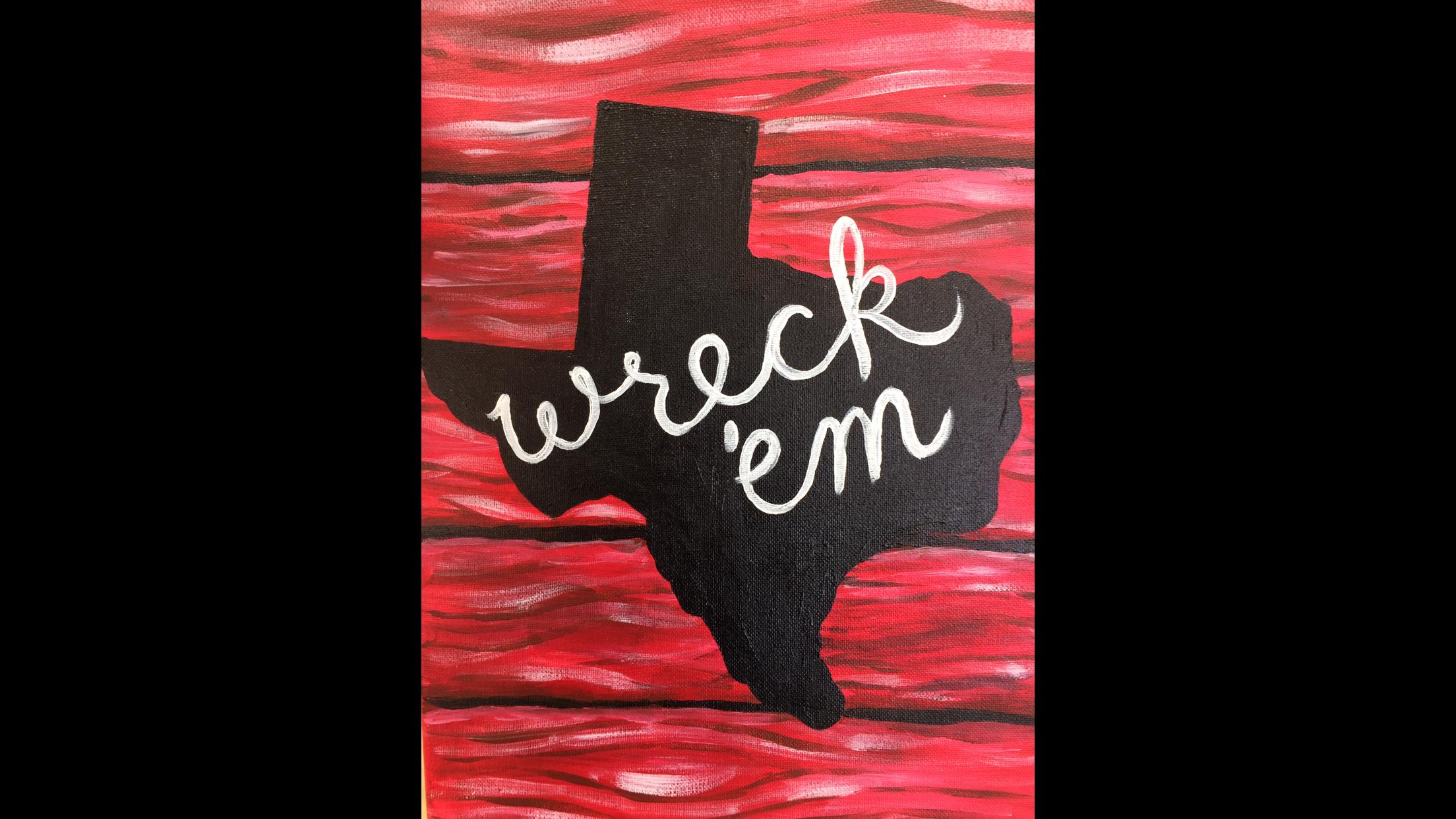Wreck 'Em