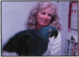 Dangerous Toxins for your Birds - Part 1
