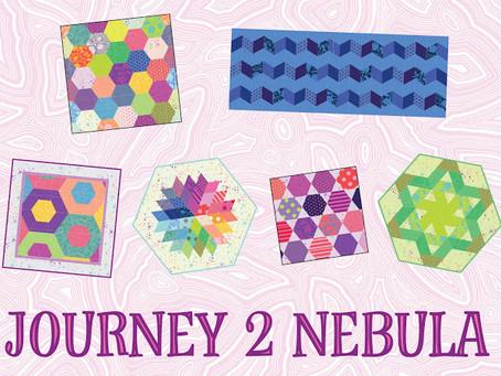 Journey 2 Nebula