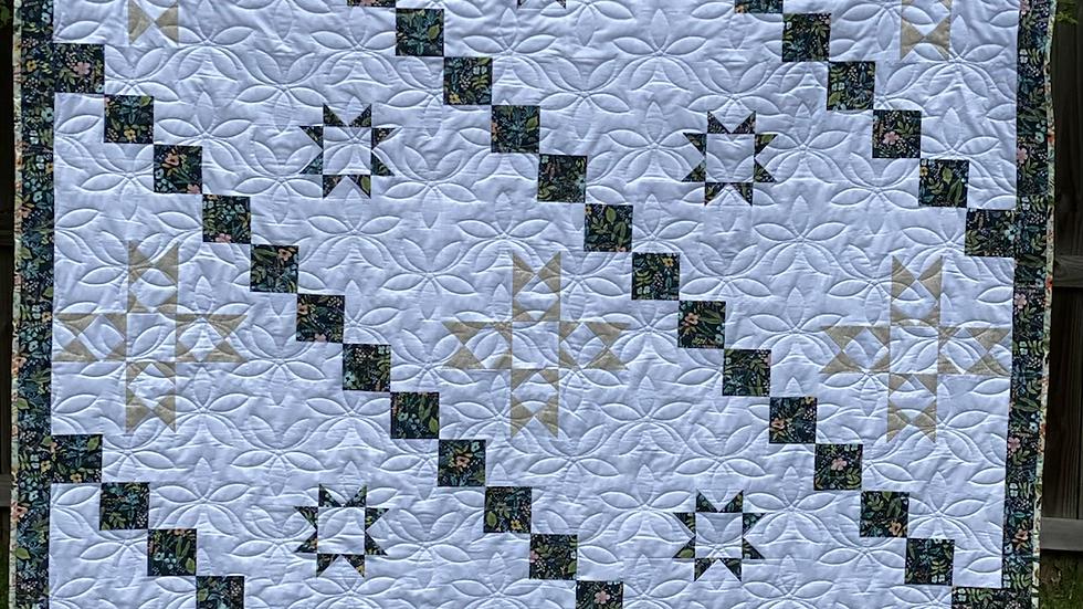 Wilder Quilt Pattern
