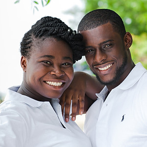 Kwadwo & Hannah