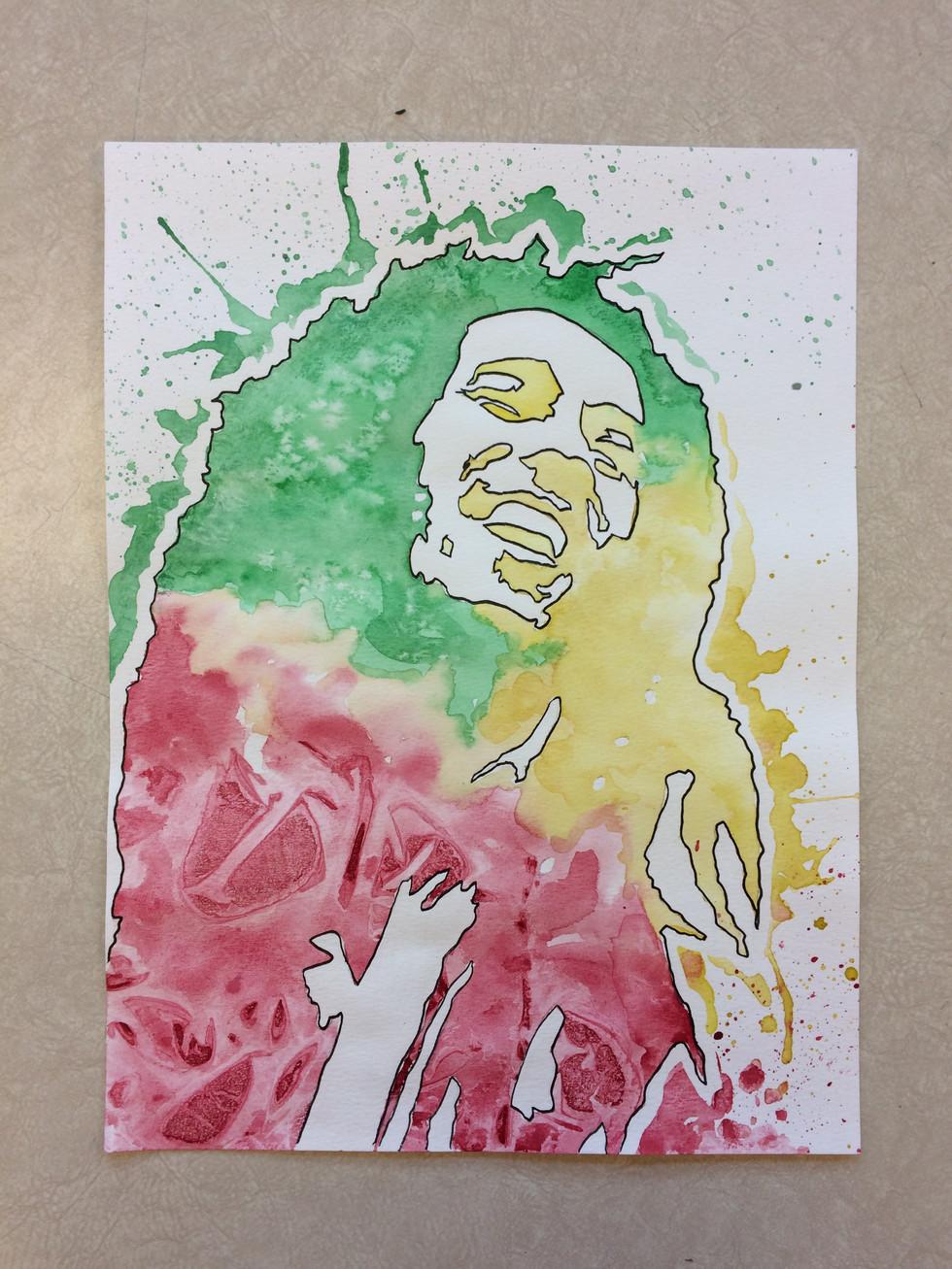 Week 17 - Sunshine Reggae