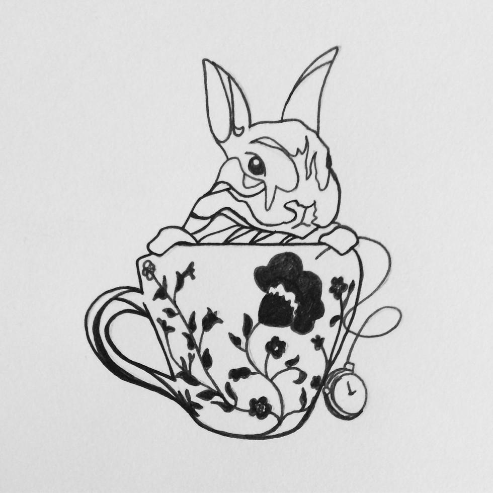Week 45 - Tea Time