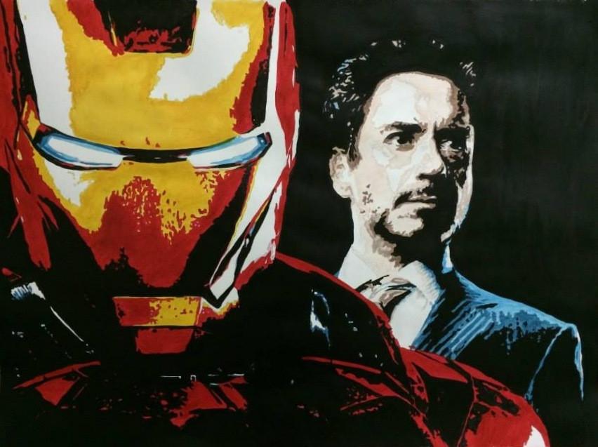 Stark Fan Art