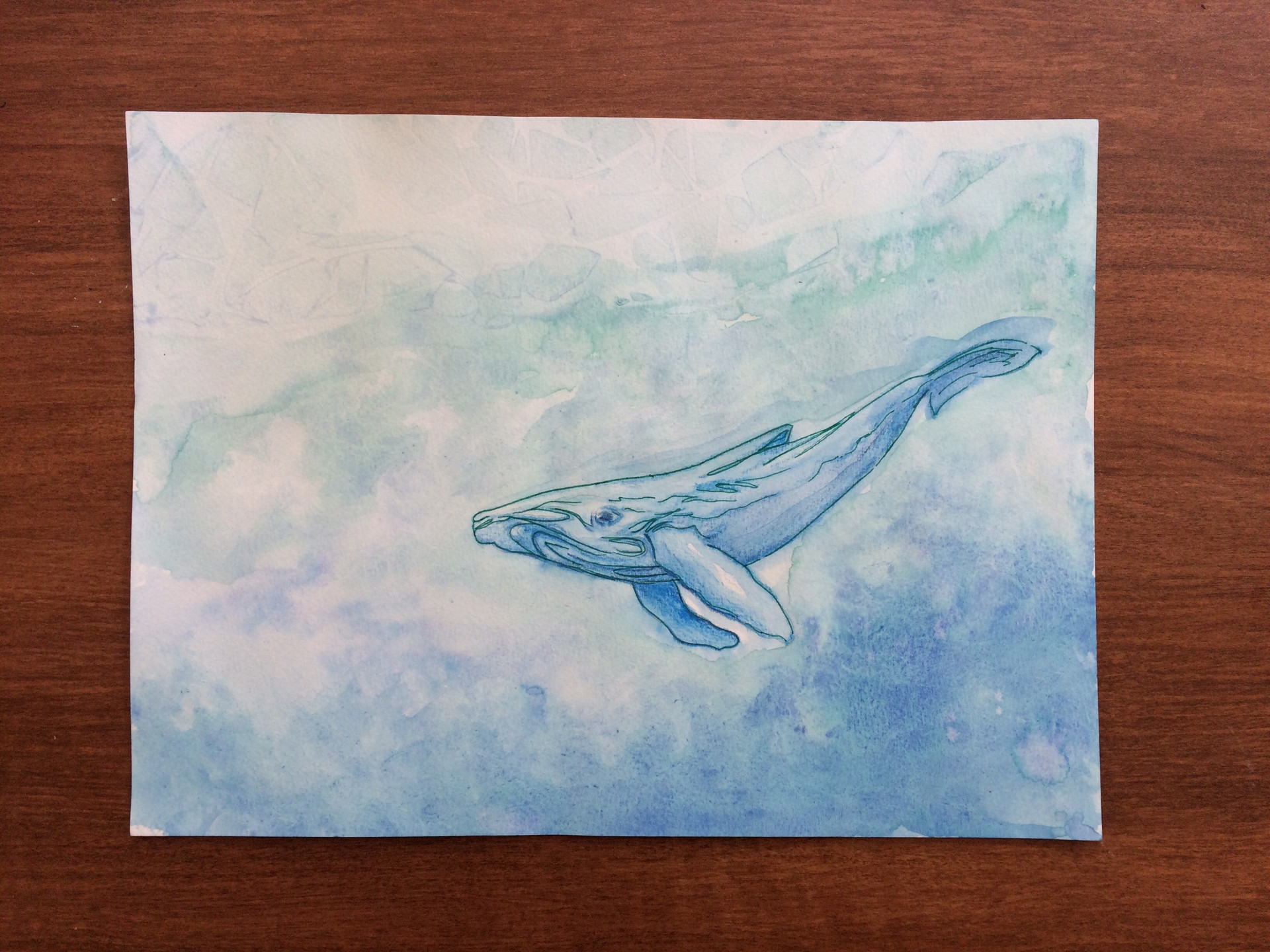 Aquatic Ancestor