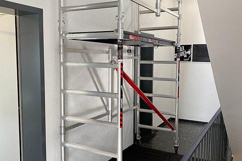 Kaufen -Wuppertal - Kiezgerüst - Zimmergerüst Fahrgerüst  Ah.3,85m erweiterbar N