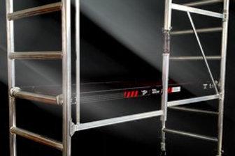 Kiezgerüst - Zimmergerüst Fahrgerüst  Ah.3,00m erweiterbar N