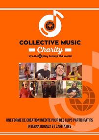 01 Dossier De Presse - Collective Music