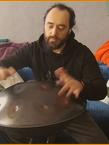 """Jérôme """"Xkliber"""" Chauvin"""