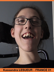 Kassandra Lesueur