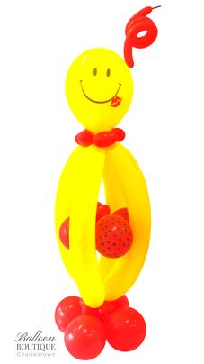 Smiley Love Bouquet
