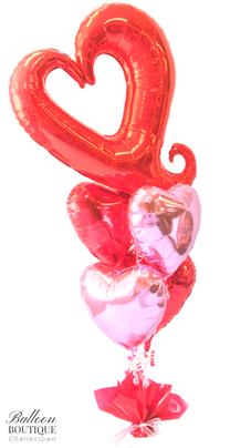 Valentine's Day Bouquet 16
