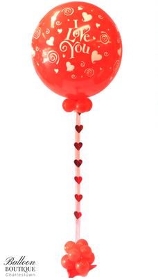 Valentine's Day Bouquet 15