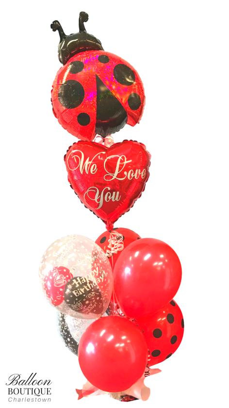 Valentine's Day Bouquet 24