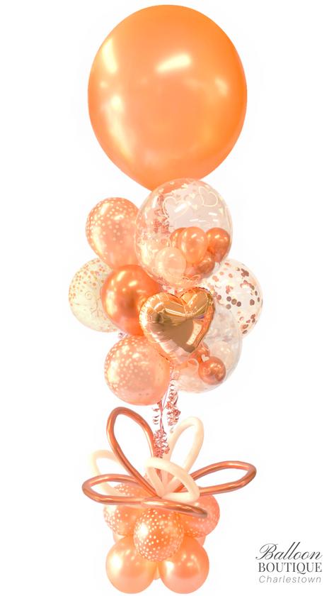 Valentine's Day Bouquet 18