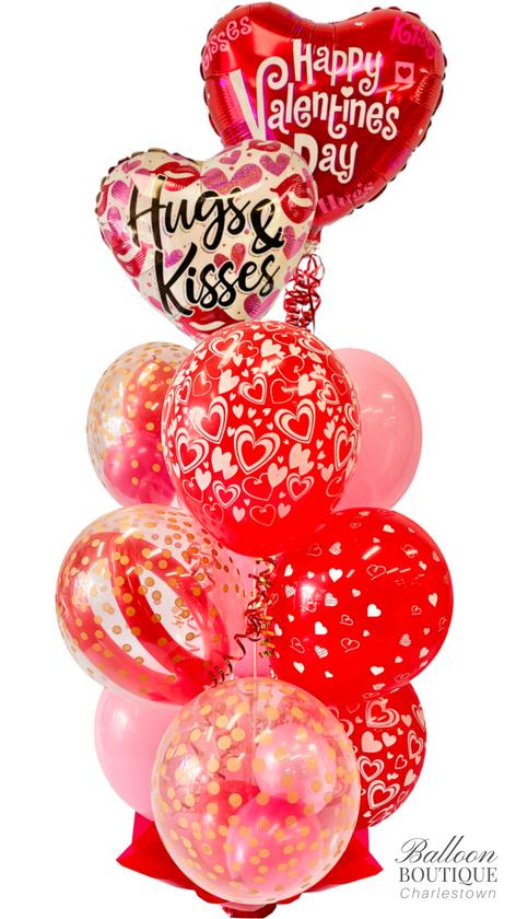 Valentine's Day Bouquet 6