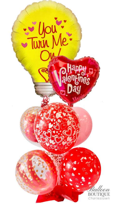 Valentine's Day Bouquet 4