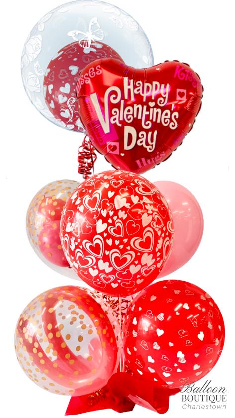Valentine's Day Bouquet 3