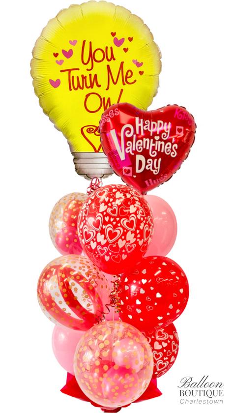 Valentine's Day Bouquet 8