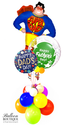 Father's Day Bouquet 8