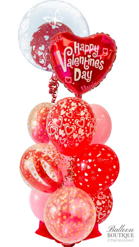 Valentine's Day Bouquet 7