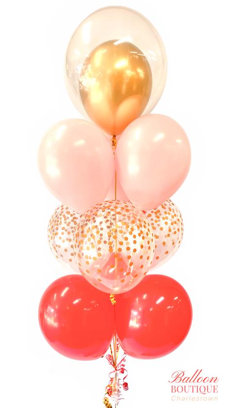 Valentine's Day Bouquet 19
