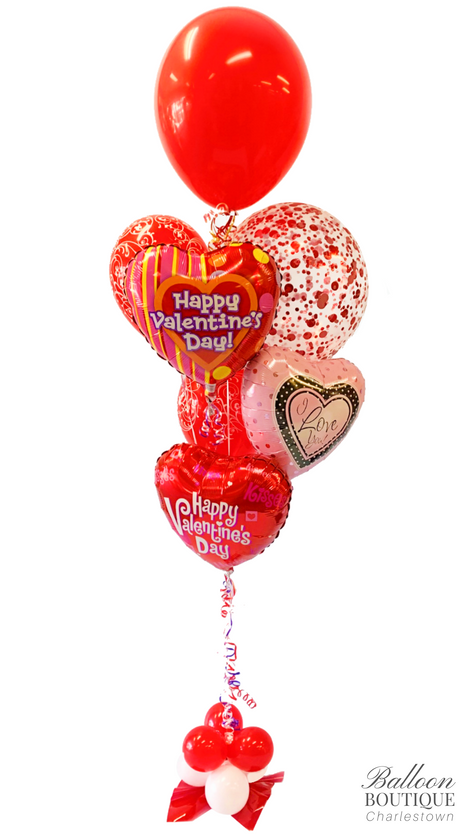 Valentine's Day Bouquet 12