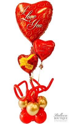 Valentine's Day Bouquet 9