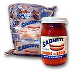 Sabrett Onions 15 ounce Bag