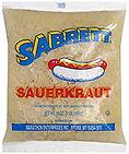 Sabrett Sauerkraut bag 2 pounds