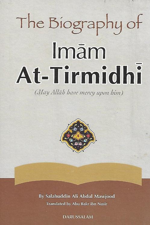 Imam At-Tirmidhi (Biography)