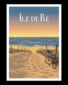 affiche-île-de-ré-bois-plage.jpg