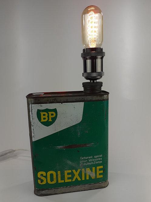 Bidon Lumineux SolexinE 2