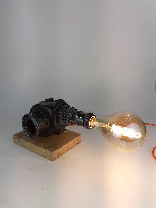 La turbo-Canon