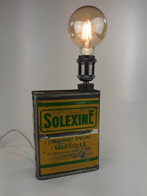 Bidon Lumineux SolexinE