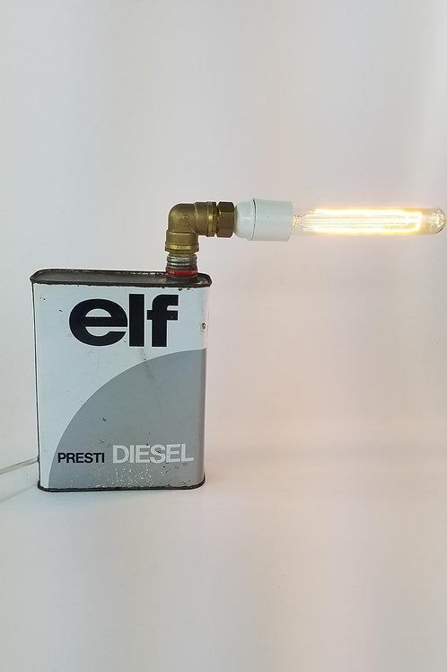 La Elf diesel