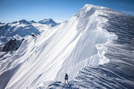 Pilote de drone en Haute-Savoie