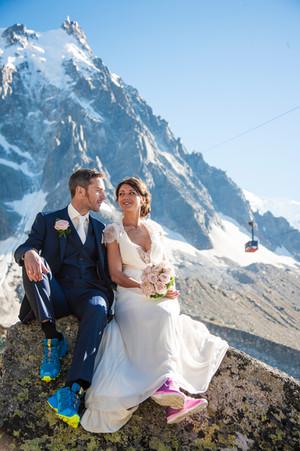 Mariage Haute-Savoie