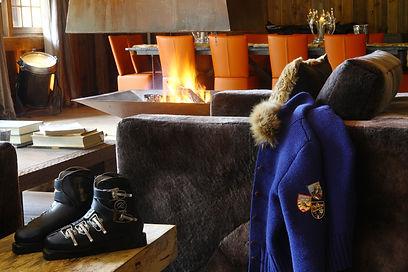 Photographe intérieur, photographe immobilier Chamonix, Haute-Savoie (74)