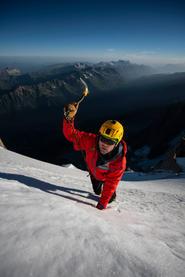 Alpinist Tormod Granheim